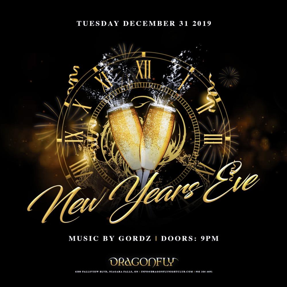 Dragonfly Nye Dragonfly Nightclub Niagara Falls
