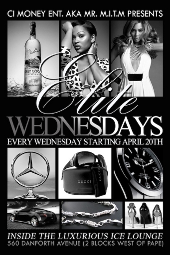 Elite Wednesdays