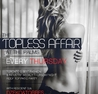 The Topless Affair At The Palms Patioclub