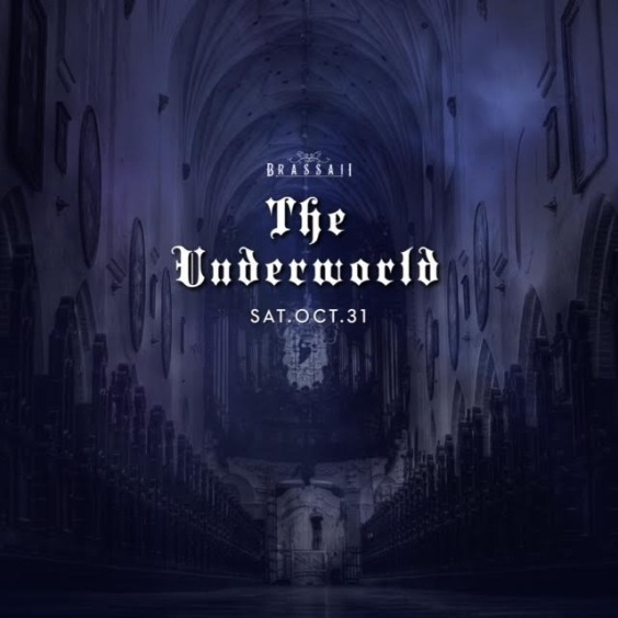 The Underworld
