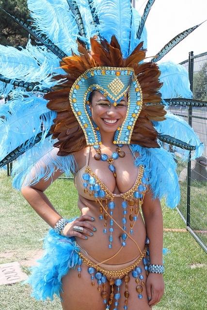 Big booty brazilian queen darlene amaro gets slammed hard - 1 3