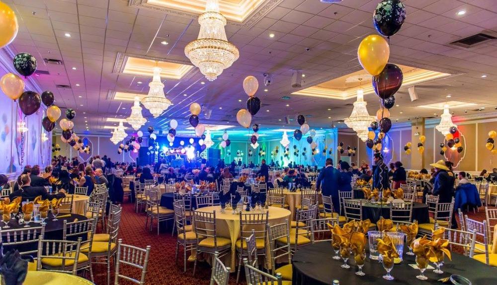 38e9db5282b1b Stars New Year s 2019   Mirage Banquet Hall (Toronto)