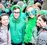 St. Party's Day Toronto