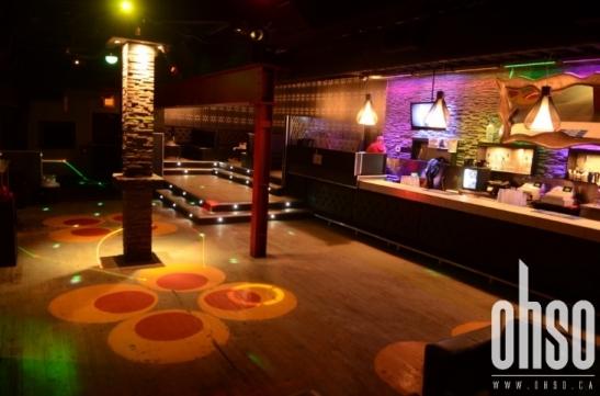 Bump N Grind Boxing Day Bash @ OhSo Nightclub- $100