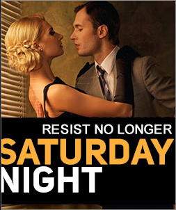 Resist No Longer Saturday Night