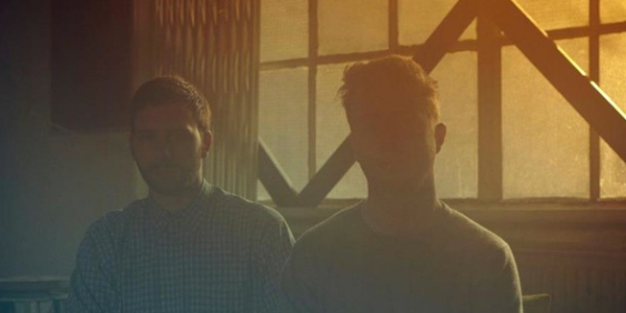 Mount Kimbie & Holy Other