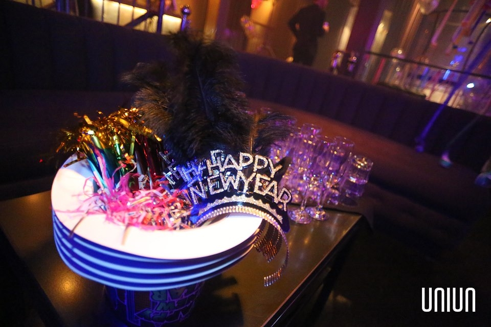New Years Eve Events 2018