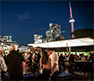 Top 10 Patio Guide: Discover the best nightlife patios Toronto has to offer.