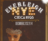Not quite a nightclub and not just a bar or lounge, we invite you to ring in the new year inside Everleigh on King West.