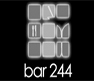BAR 244 is a classic bar located in Toronto's entertainment district, which transforms into an intimate nightclub every Friday and Saturday night.