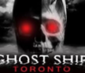 All aboard the Ghost Ship for this year's scariest boat cruise on the shores of Lake Ontario!
