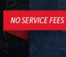 Pay no service fees on all New Year's Eve events until December 1st!