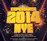 Experience 2014 New Year's Eve is Toronto's biggest multi-floor venue experience inside the Aria Nightclub complex.