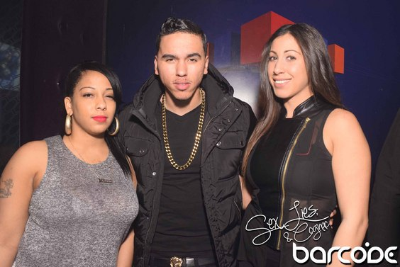 sex, lies & cognac inside barcode nightclub toronto 5