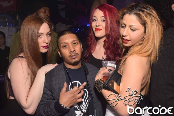 sex, lies & cognac inside barcode nightclub toronto 51