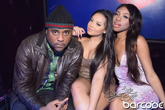 Sex, lies & cognac inside barcode nightclub toronto 00