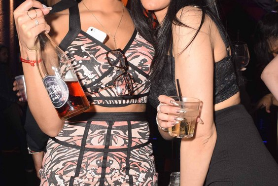 Sex, lies & cognac inside barcode nightclub toronto 1