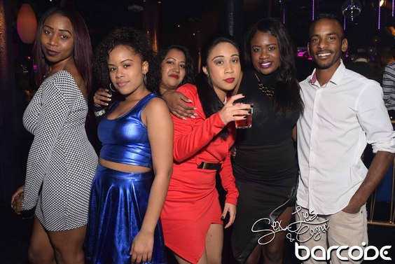 Sex, lies & cognac inside barcode nightclub toronto 11