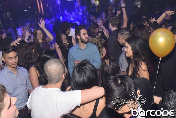 Sex, lies & cognac inside barcode nightclub toronto 28