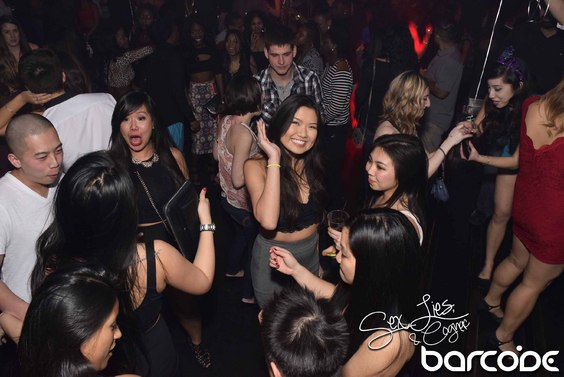 Sex, lies & cognac inside barcode nightclub toronto 29