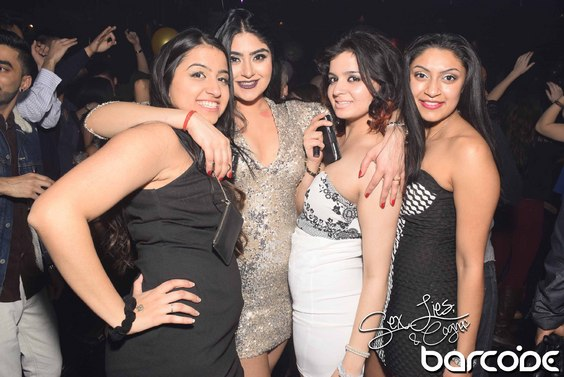 Sex, lies & cognac inside barcode nightclub toronto 36