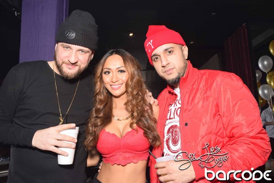 Sex, lies & cognac inside barcode nightclub toronto 37