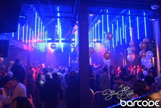 Sex, lies & cognac inside barcode nightclub toronto 4