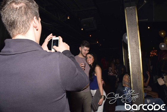 Sex, lies & cognac inside barcode nightclub toronto 41