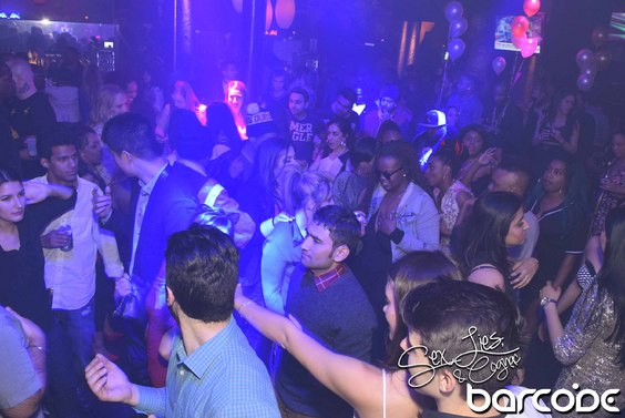 Sex, lies & cognac inside barcode nightclub toronto 44