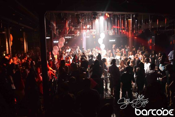 Sex, Lies & Cognac inside Barcode Nightclub Toronto 31
