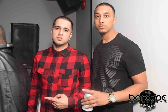 Barcode Saturdays, Sex, Lies & Cognac inside Solarium Nightclub, 11 Polson Street, Downtown Toronto 40