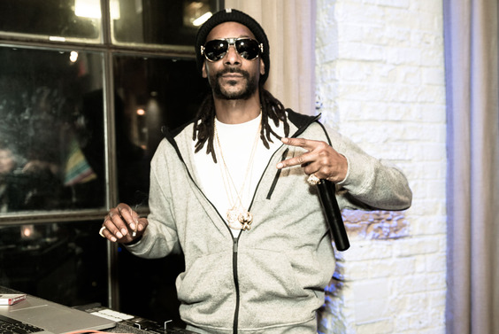 Snoop Dog | All Star Weekend