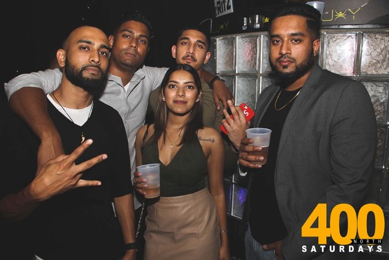 400North Saturdays