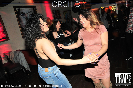 TrapCODE LatinCODE Orchid Nightclub Hip Hop Latin Toronto Nightlife 008