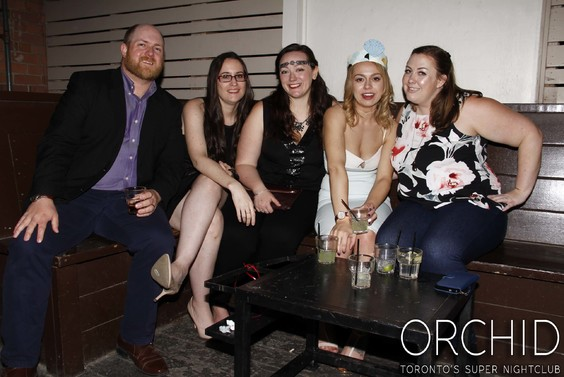 Orchid Nightclub friday nightlife toronto bottleservice 006
