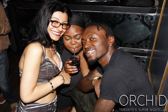 Orchid Nightclub friday nightlife toronto bottleservice 011