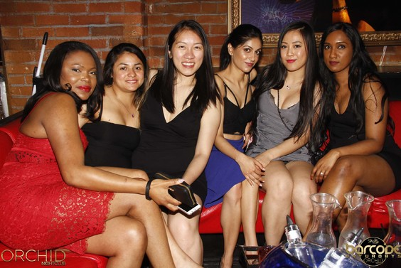 barcode saturdays orchid nightclub toronto nightlife hip hop bottleservice 030