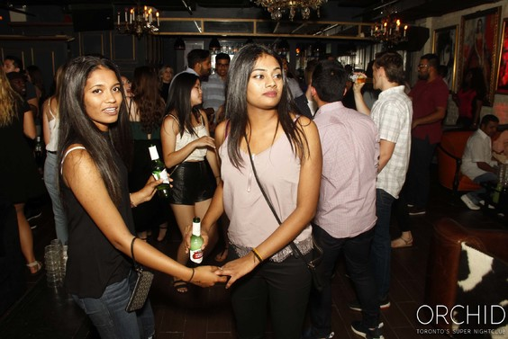CENSORED FRIDAYS ORCHID NIGHTCLUB TORONTO NIGHTLIFE TOP 40 BOTTLE SERVICE 009