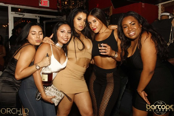 BARCODE SATURDAYS TORONTO ORCHID NIGHTCLUB NIGHTLIFE HIP HOP LATIN REGGAE BOTTLE SERVICE 012