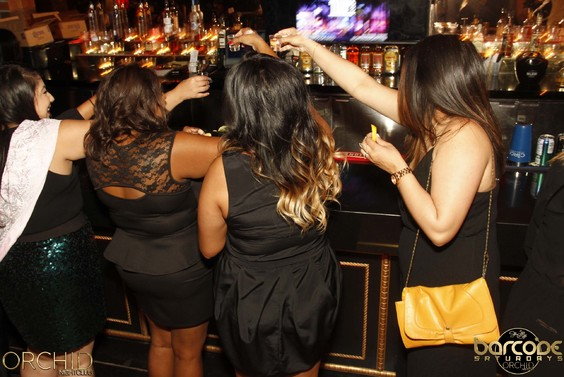 BARCODE SATURDAYS TORONTO ORCHID NIGHTCLUB NIGHTLIFE HIP HOP LATIN REGGAE BOTTLE SERVICE 014