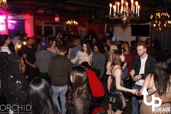 Orchid Fridays Toronto Nightclub Nightlife Bottleservice 012
