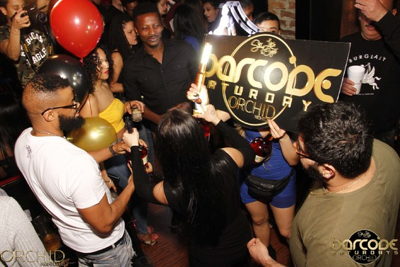 Barcode Saturdays Toronto Orchid Nightclub Bottleservice Ladies Free Hip Hop 034