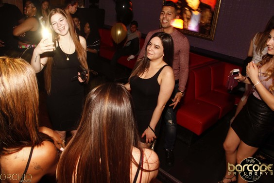 Barcode Saturdays Toronto Orchid Nightclub Nightlife Bottle Service Hip Hop Ladies Free 045