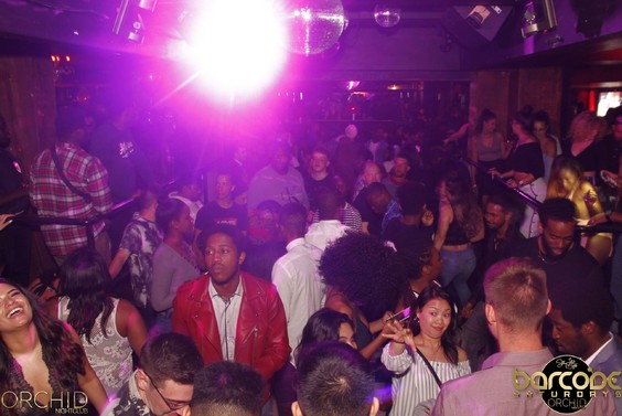 Barcode Saturdays Toronto Orchid Nightclub Nightlife Bottle Service Ladies Free Hip Hop 025