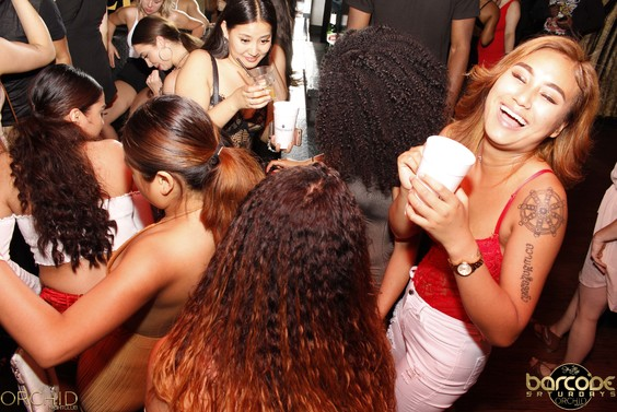 Barcode Saturdays Toronto Orchid Nightclub Nightlife Bottle Service Ladies FREE hip hop 017