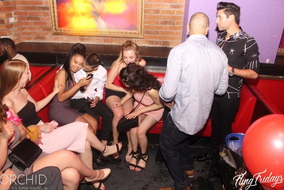 Fridays Orchid Nightclub Toronto Nightlife Bottle Service 013