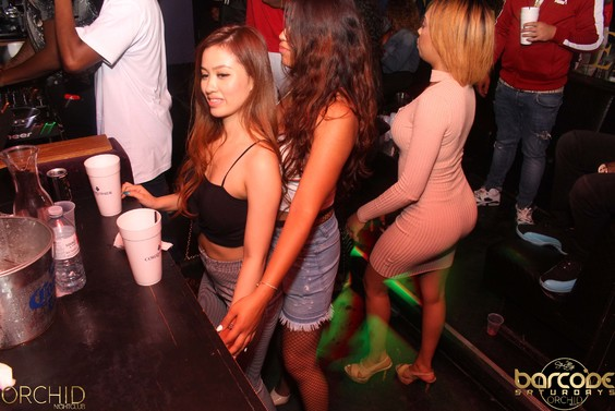 Barcode Saturdays Toronto Orchid Nightclub Nightlife Bottle Service Ladies Free Hip Hop 022