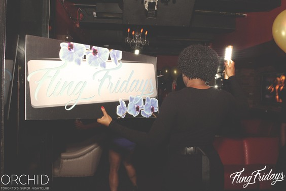 Fridays Orchid Nightclub nightlife bottle service 017