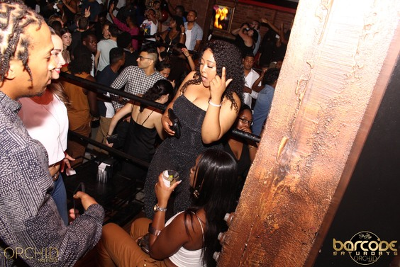 Barcode Saturdays Toronto Orchid Nightclub Nightlife Bottle Service Ladies Free Hip Hop 011