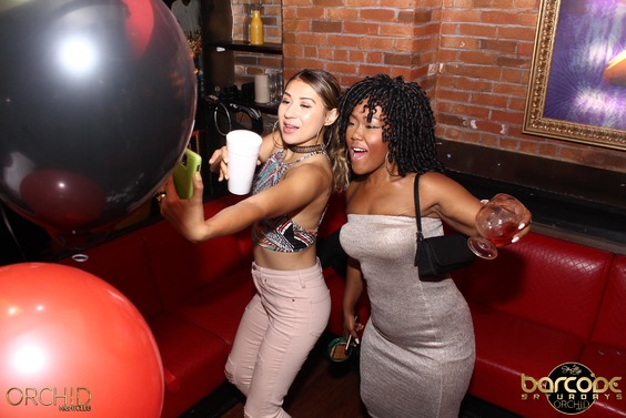 Barcode Saturdays Toronto Orchid Nightclub Nightlife Bottle Service Ladies Free Hip Hop 032